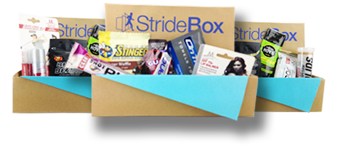 Monthly Subscription Boxes