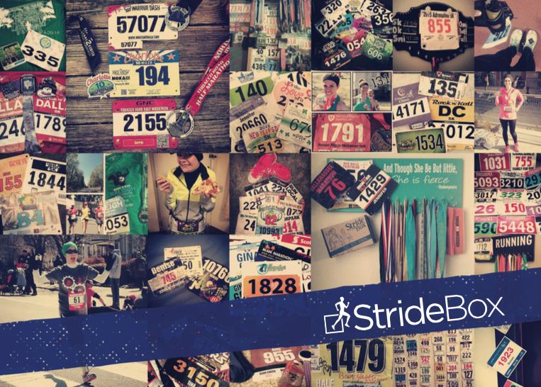 May 2015 StrideGuide