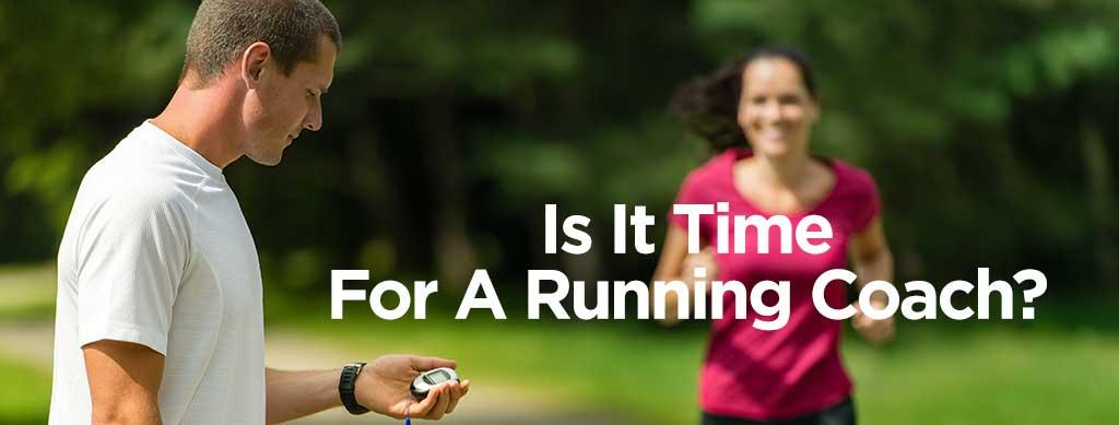 Running-Coach