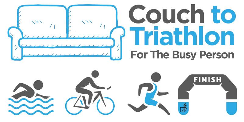 Couch to Triathlon