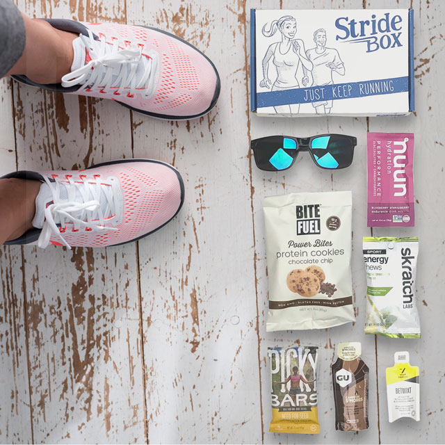 Best Running Subscription Box